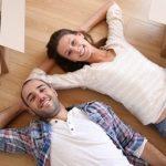 Creon houten vloer